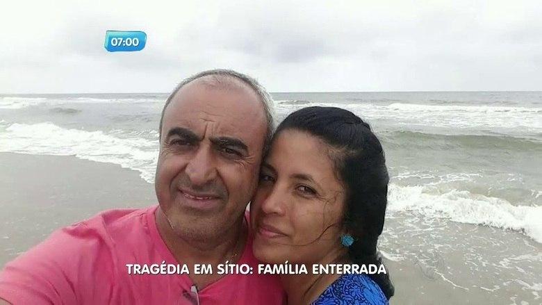 Resultado de imagem para Sargento da PM mata mulher, filha adotiva, enteada, sogros e se mata