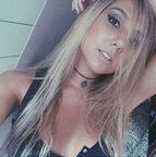 Carolina Portaluppi, filha de Renato Gaúcho