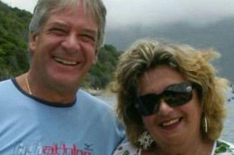 Francisco e Regina Múrmura entraram por engano em uma favela