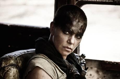 Charlize Theron não foi indicada, mas Mad Max é favorito