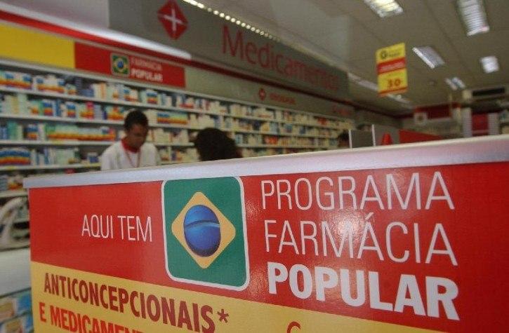 Governo anuncia ampliação da Rede Farmácia Popular
