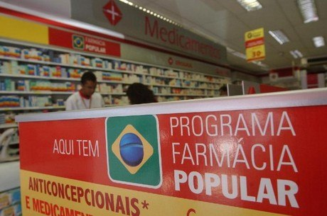 Clientes de farmácia popular poderão retirar medicamentos para até 90 dias  » BLOG DO RIELLA