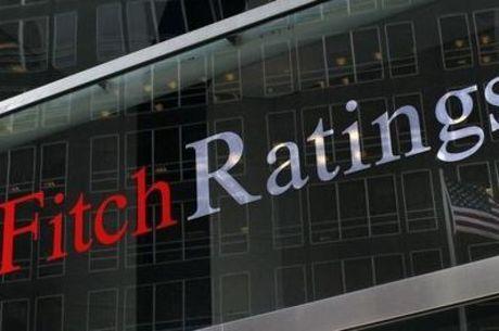 Fitch vê risco acima da média na maioria dos setores