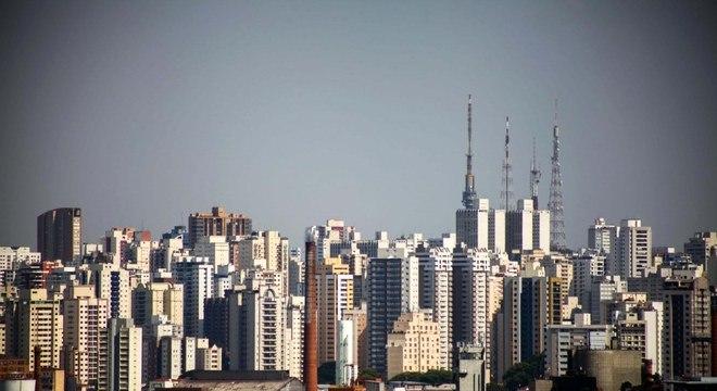 Clima  quente e seco volta a São Paulo nesta semana
