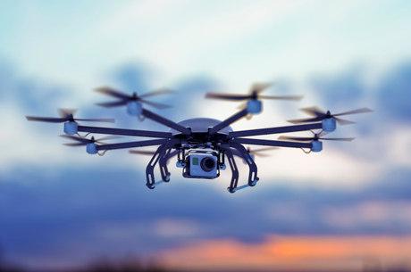 Estima-se que existam entre 50 mil e 100 mil drones no Brasil