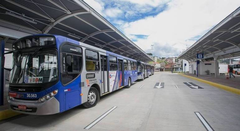 EMTU aumenta 65 viagens de ônibus em 5 linhas do ABC Paulista e Itapevi (SP)