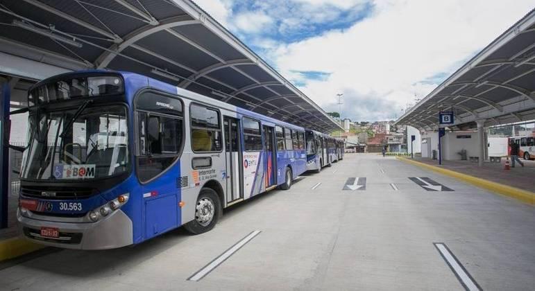 EMTU aumenta número de ônibus e viagens em 29 linhas intermunicipais