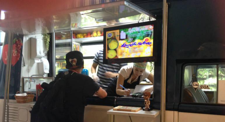 Legislação do setor de food truck no DF passará por mudanças