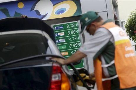 Litro da gasolina varia entre R$ 3,23 e R$ 5,89 no Brasil