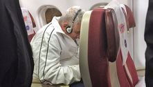 Preso na Itália dois anos atrás, Pizzolato chega ao Brasil para cumprir pena do mensalão