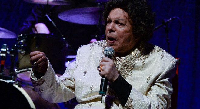 Cauby foi considerado um dos maiores intérpretes da música brasileira