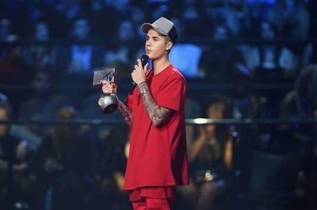 Justin Bieber abandona show na Noruega