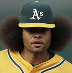 Coco Crisp (jogador de beisebol)