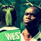 Taribo West (ex-jogador de futebol)