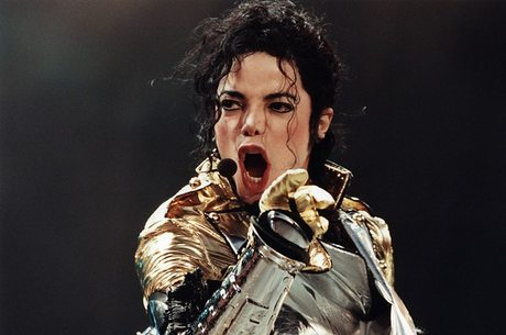 Michael Jackson é cantor solo que mais lucra no mundo