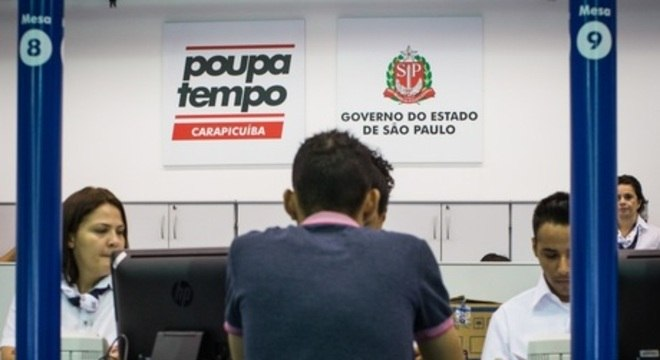 Poupatempo vai restringir atendimento presencial e recomenda busca por serviços online