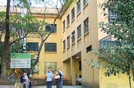 Sede do IML, em Pinheiros, zona oeste de São Paulo