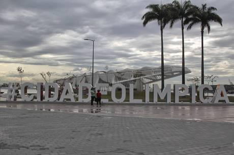 Calamidade pública foi decretada a 49 dias dos Jogos