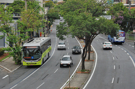 Trânsito sofrerá alterações neste domingo de eleições