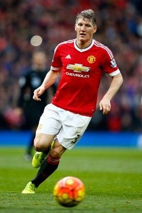 Outro fiasco do Manchester United foi Bastian Schweinsteiger. O craque alemão foi contratado junto ao Bayern de Munique com status de ídolo. Mas fracassou feio e chegou a ser vaiado