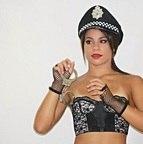 Ingrid Oliveira, dos saltos ornamentais