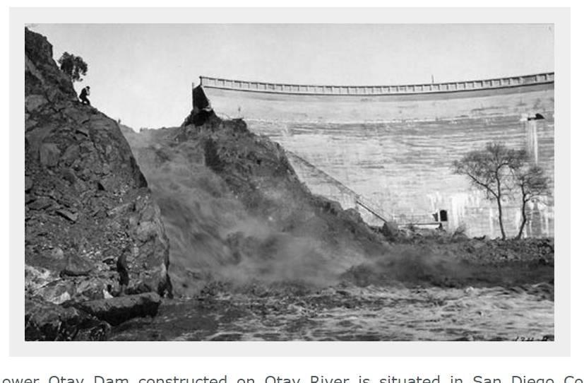 N 227 O Foi A Primeira Vez Conhe 231 A 15 Desastres Com Barragens