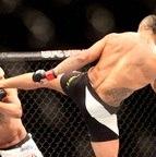 UFC São Paulo - Vitor Belfort vence Dan Henderson