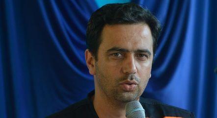 Duarte Júnior foi internado no dia 24 de dezembro