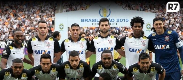 Clique nos links abaixo e salve o wallpaper do sexto título brasileiro do Corinthians
