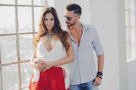 Mari Gonzales e Latino estrelam clipe de Todo Seu