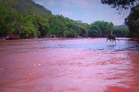 Segundo Embrapa, metais pesados não contaminaram o solo