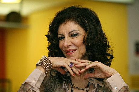 Marília Pêra foi uma das grandes atrizes do teatro e da TV