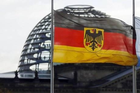 Alemanha se choca com morte de George Floyd