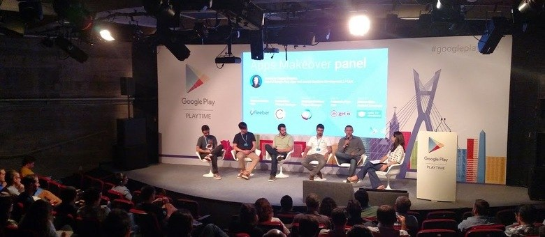 App da Rede Record participou de programa do Google para otimizar interface e recursos