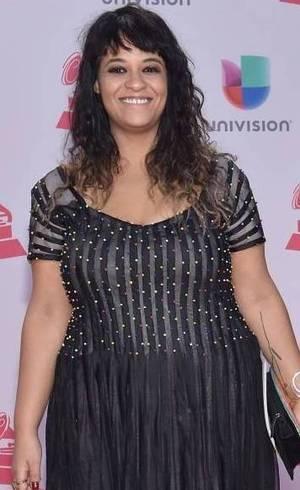 A cantora Tulipa Ruiz ganhou