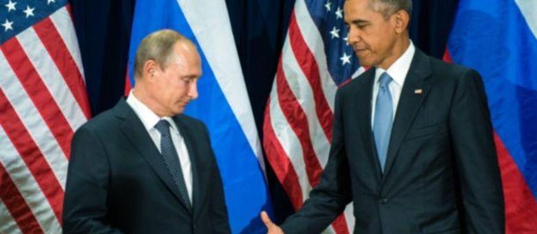 A Rússia surpreendeu os EUA com sua intervenção na Síria