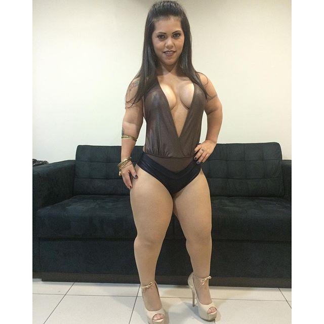 mensagens ana brasileira anal