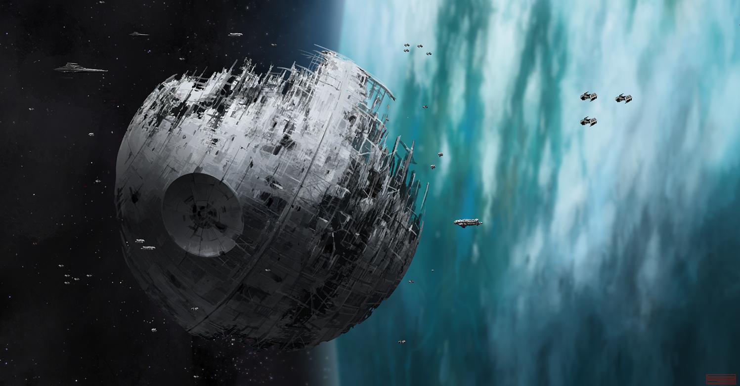 Veja Aqui Quanto A Estrela Da Morte De Star Wars Custaria Se