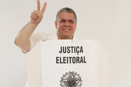 Antônio Fabrício de Matos Gonçalves foi eleito em chapa única em novembro para comandar a OAB Minas