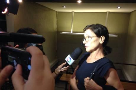 Cassia Kis fala sobre a morte de Marília Pêra