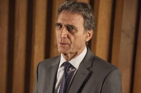 Herson Capri lamentou a morte de Marília Pêra neste sábado (5)
