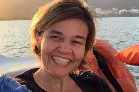 Claudia Rodrigues piora e será transferida para SP