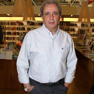 Reginaldo Leme, comentarista de automobilismo da Band