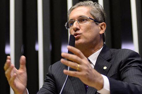 Rogério Rosso é aliado do presidente da Câmara, Eduardo Cunha