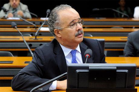 Deputado Vicente Cândido é o relator da Comissão da Reforma