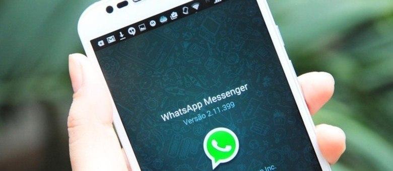 WhatsApp passa a oferecer criptografia de ponta-a-ponta para seus usuários