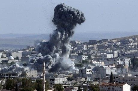Parte do petróleo sírio é consumido pelo grupo terrorista