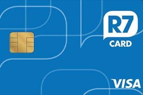 Cartão permite compras em todos os estabelecimentos credenciados pela rede VISA