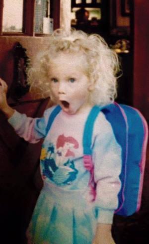 Taylor Swift comemora aniversário de 26 anos com foto fofa de quando era criança - Entretenimento - R7 Pop