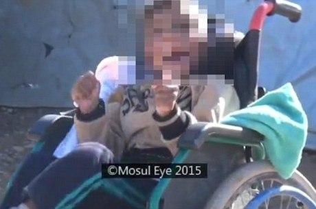Estado Islâmico autoriza execução de crianças com síndrome de Down e deformidades congênitas